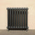 Reclaimed Cast Iron Two Column 'Princess' Radiator