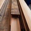 Reclaimed Canadian Seaboard Floorboards from Commonwealth Institute 65M² available