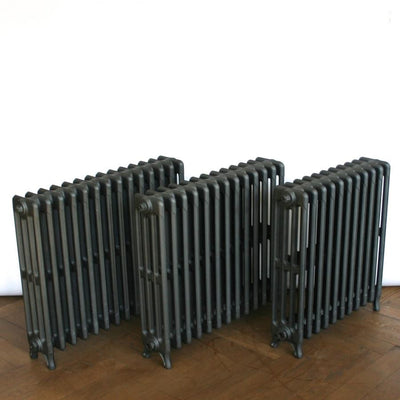 Original four column radiator