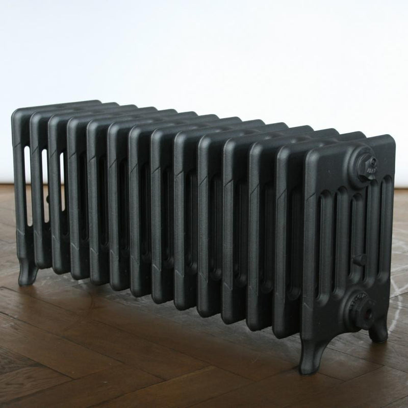 Original six column short radiator
