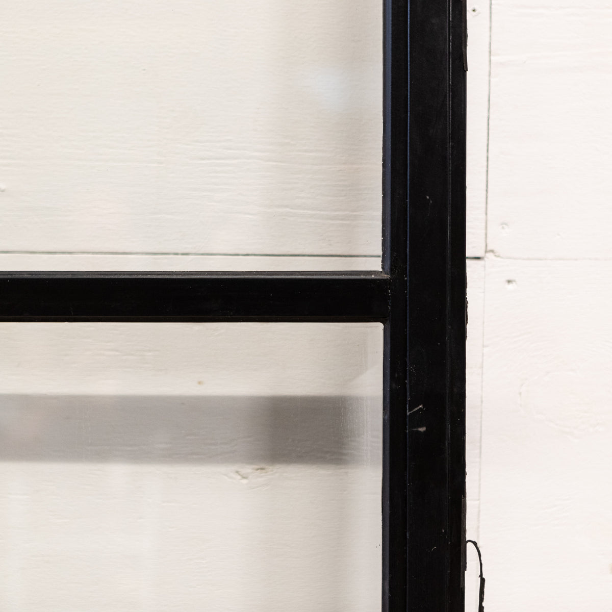 Authentic Crittall Glazed Door |  Steel Crittall Unit | The Architectural Forum