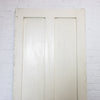 Antique Victorian 4 Panel Door - 200cm x 80cm