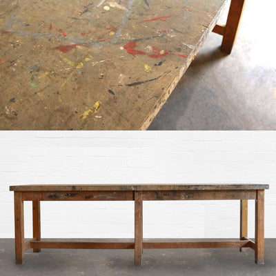 Beech School Utility Tables - The Architectural Forum