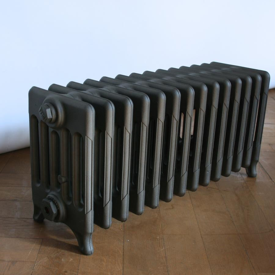 Reclaimed Cast Iron Six Column Radiator