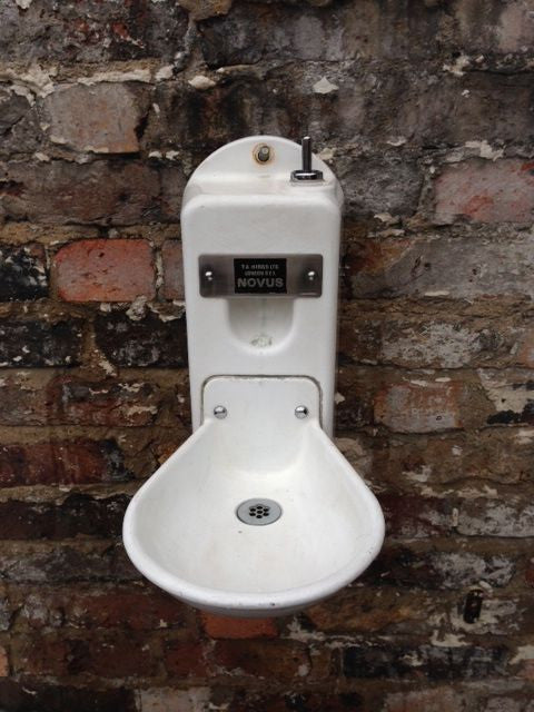 Vintage Water Fountains 81