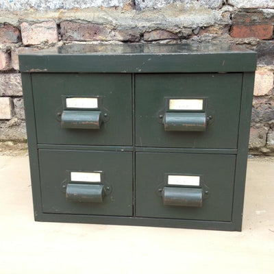 Industrial Filing Cabinet - architectural-forum