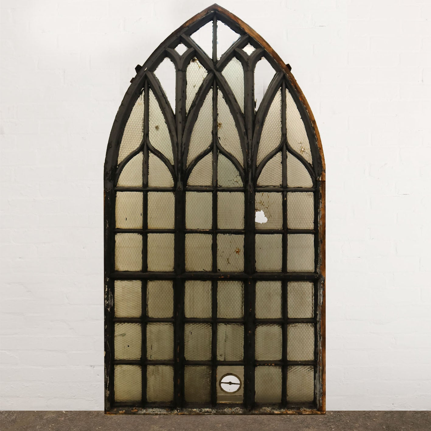 Gothic Church Windows - The Architectural Forum