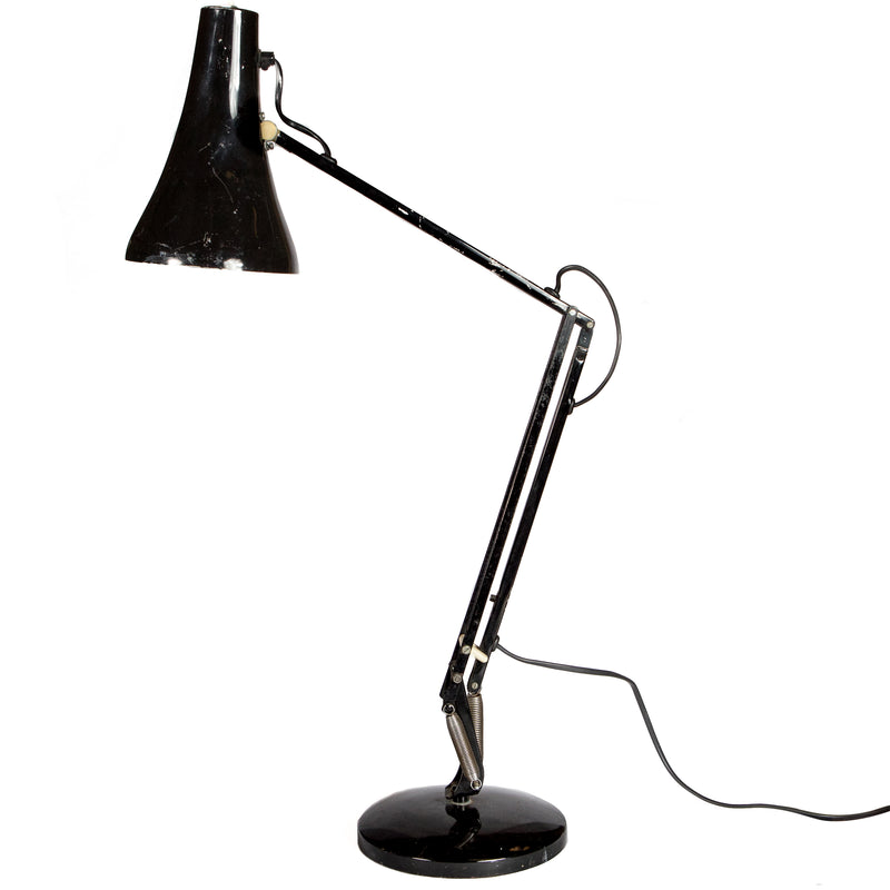 Reclaimed Original Anglepoise 1970s Vintage Desk Lamp