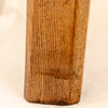 Antique 19th Century Butcher's Block - architectural-forum