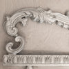 Antique Decorative Cast Iron Balconette Metalwork