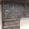 Antique Early Victorian St Annes Fireplace Surround - architectural-forum