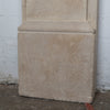 Victorian Carved Corbel Stone Fireplace Surround