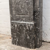 Antique Victorian St Anne's Marble Corbel Fireplace Surround (pair available) - The Architectural Forum