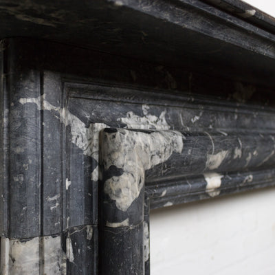 Antique Bolection Fireplace Surround