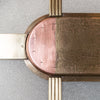 Reclaimed Art Deco Ceiling Lights - architectural-forum