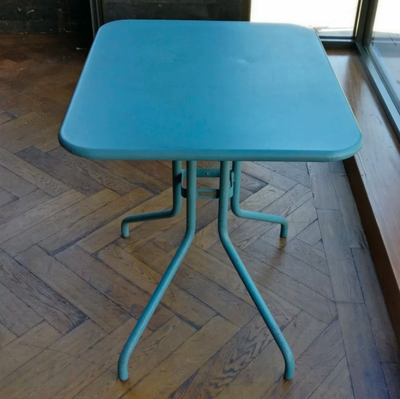 Fermob Foldable Metal Tables (more colours available)
