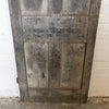 Antique Victorian 4 Panel Door - 201cm x 72.5cm