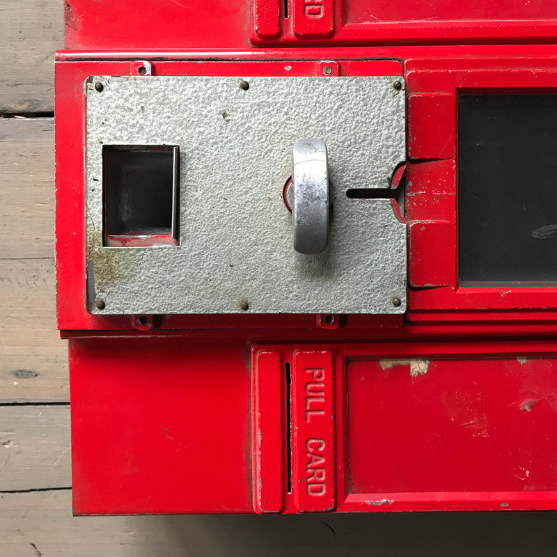 Vintage Postage Stamp Dispenser