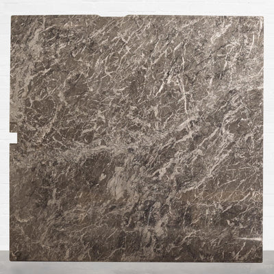 Grey and White Marble - The Architectural Forum
