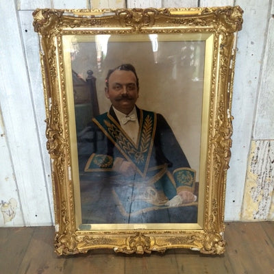 Masonic Lodge Portrait - architectural-forum