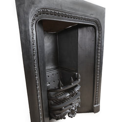 Antique Georgian Fireplace Insert
