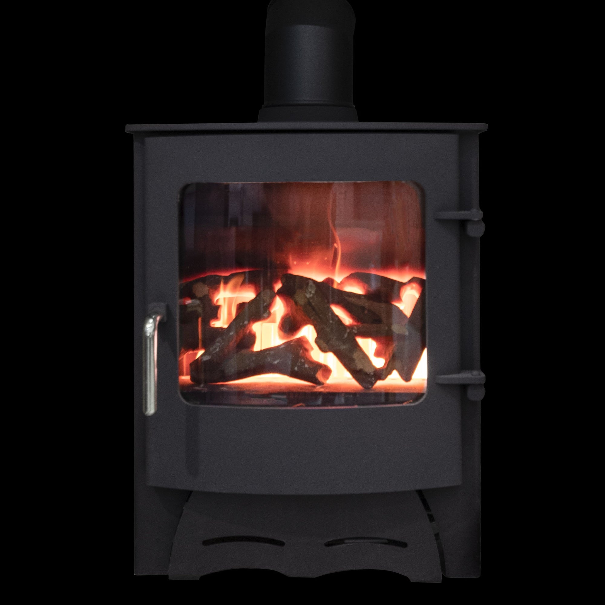 The Kirkdale Gas Stove