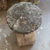 Antique Staddle Stones Garden Toadstools (Set of 5)