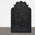 Antique Cast Iron Fireback - The Architectural Forum
