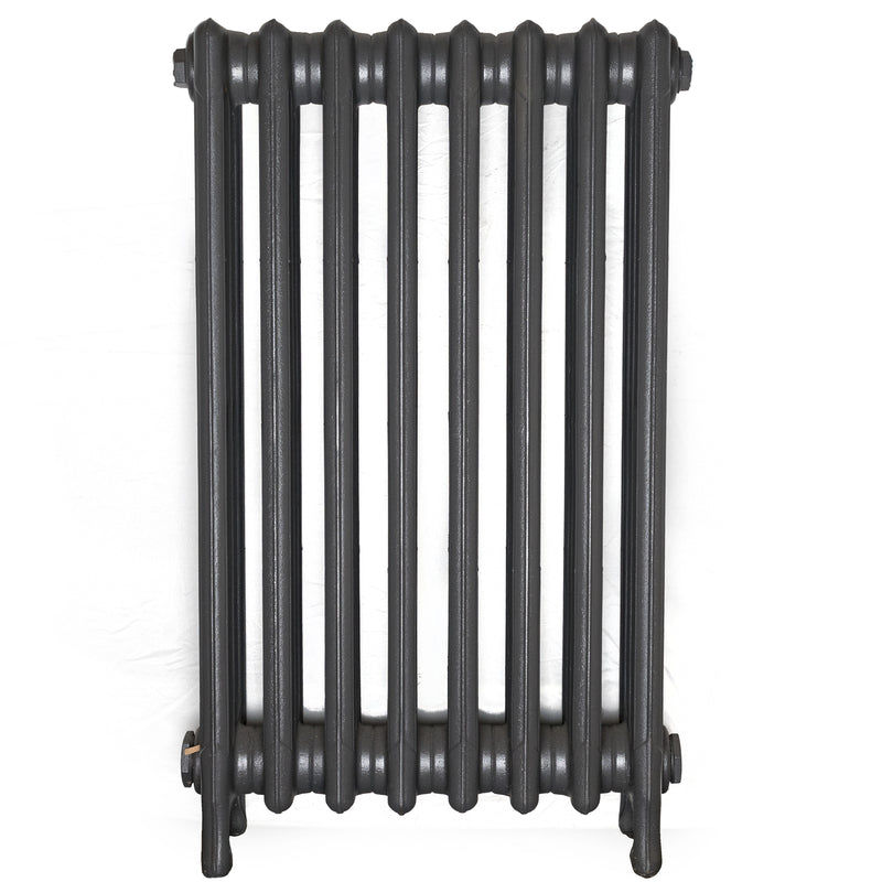 Cast Iron Radiator 4 Column, 8 Section (78cm Tall)