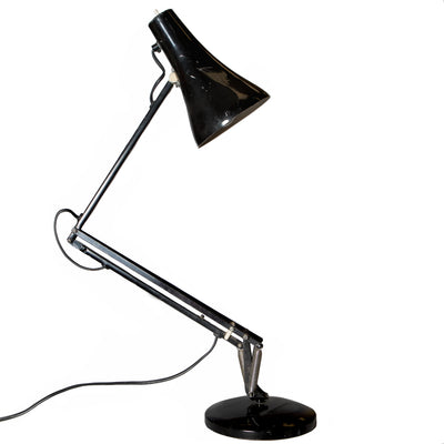 Reclaimed Original Anglepoise 1970s Vintage Desk Lamp - architectural-forum