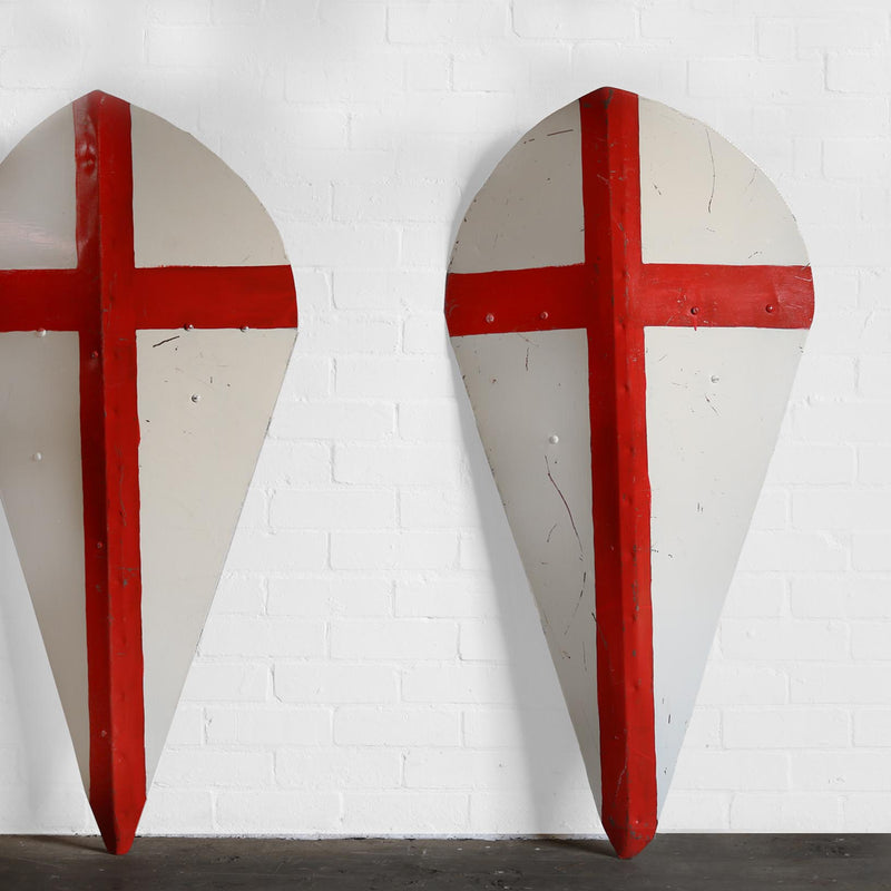Saint Georges Cross Shields