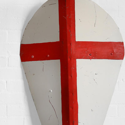 St Georges Cross recreational shields