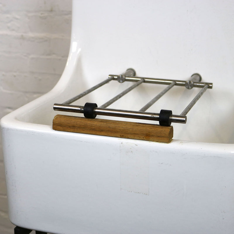 Antique Twyford Ceramic Mop Sink