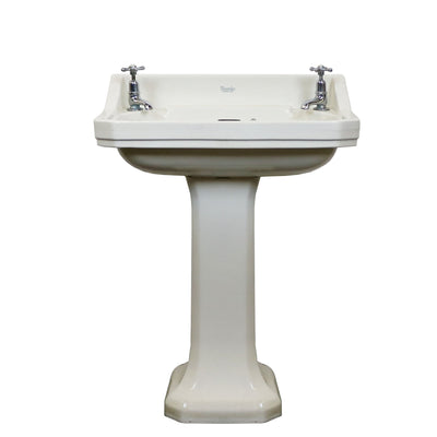 1940's Armitage Shanks Ceramic Sink - The Architectural Forum