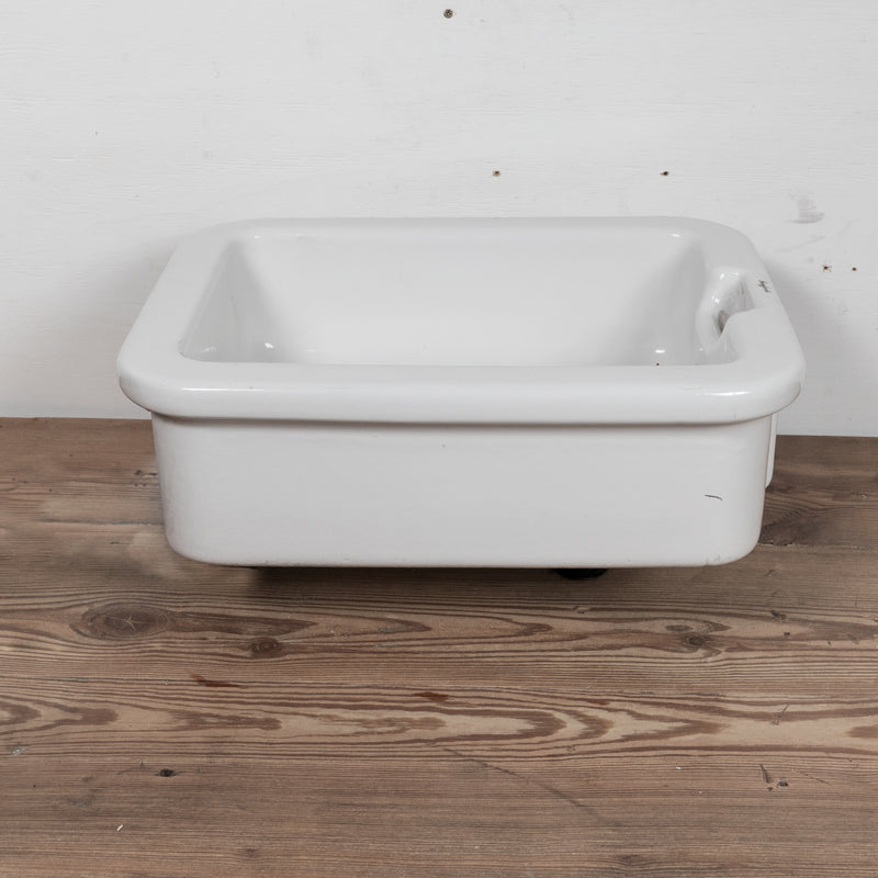 Reclaimed School Butler Sink