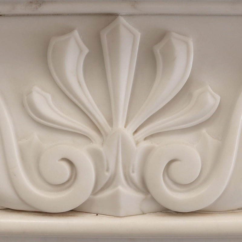 Statutory Marble Fire Surround