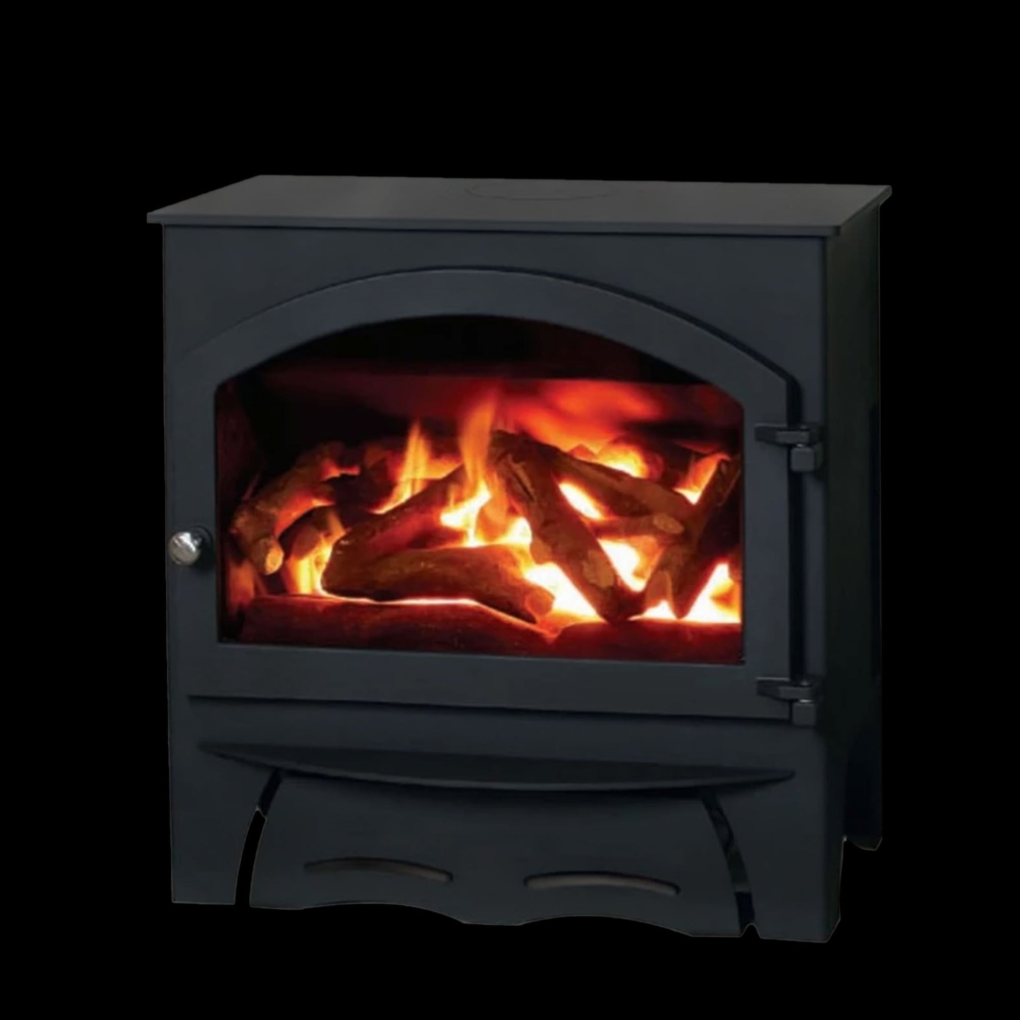 The Whitby Gas Stove