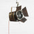 STRAND ELECTRIC Patt 223 Fresnel Spotlight