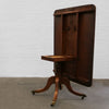 Antique Regency Mahogany Breakfast Table - architectural-forum