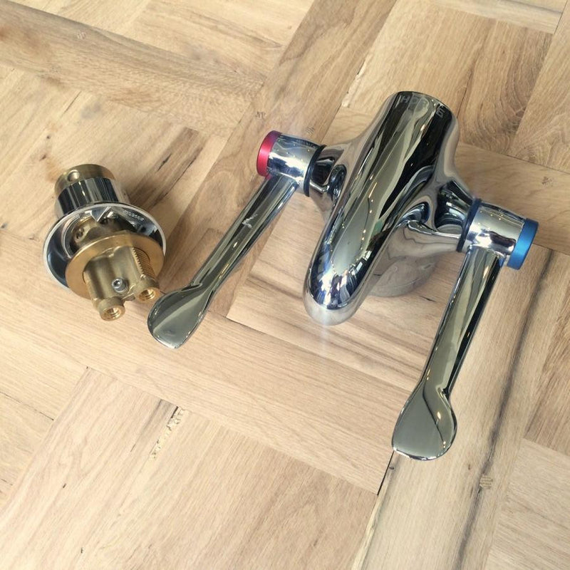 Thermostatic Mixer Tap - architectural-forum