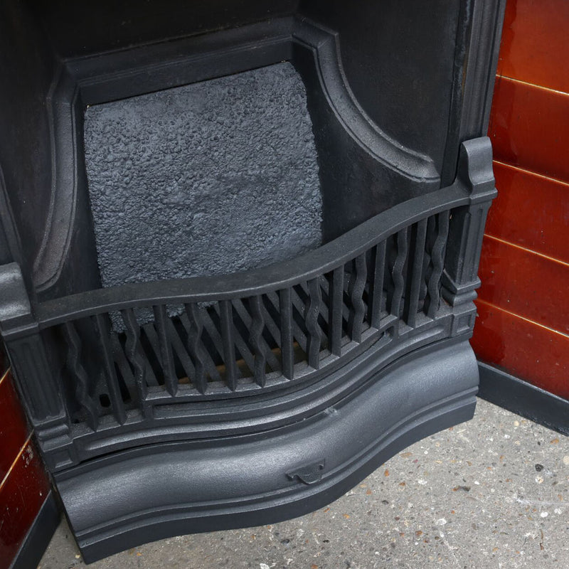cast iron fireplace accessory