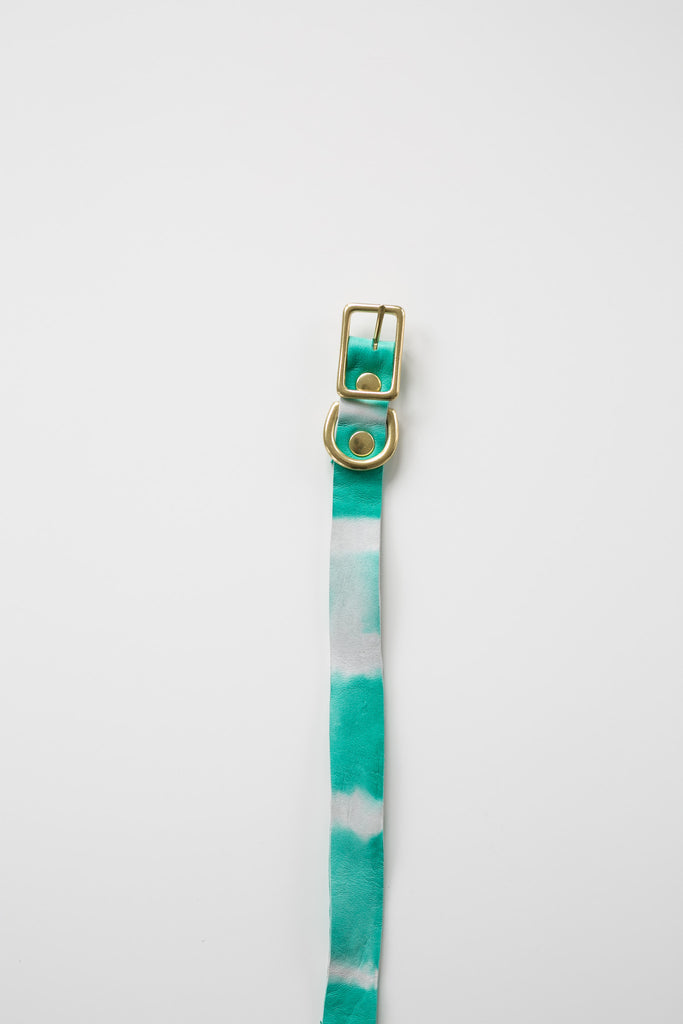 LAGUNA EMERALD CAT COLLAR