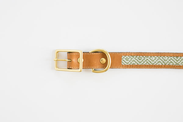 PARIS DOG COLLAR