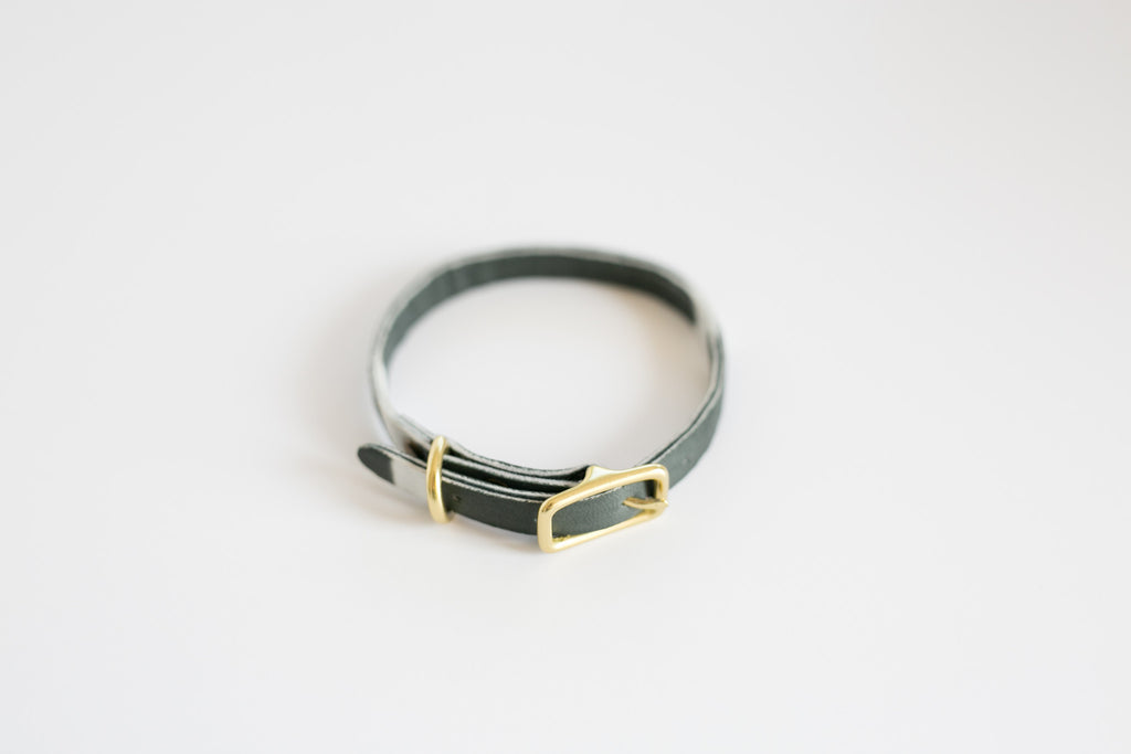 LAGUNA MIDNIGHT CAT COLLAR