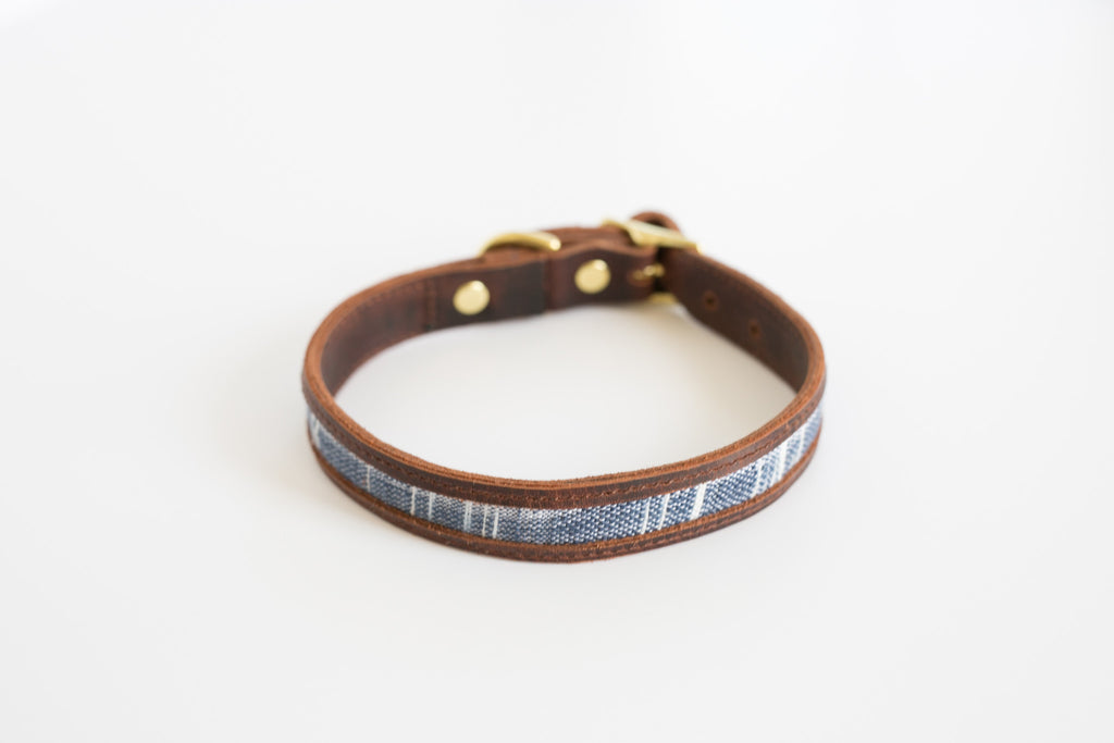 SKY RANCH DOG COLLAR