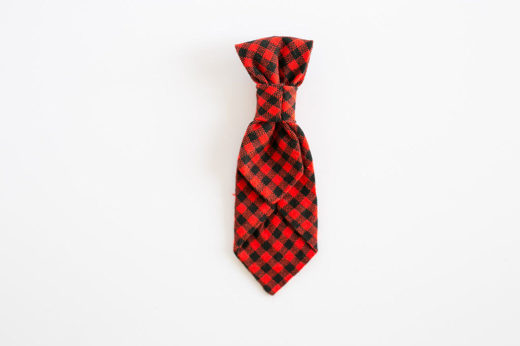 OLD FASHIONED DOG TIE
