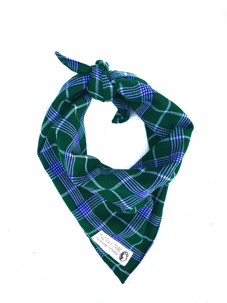 EVERGREEN BANDANA