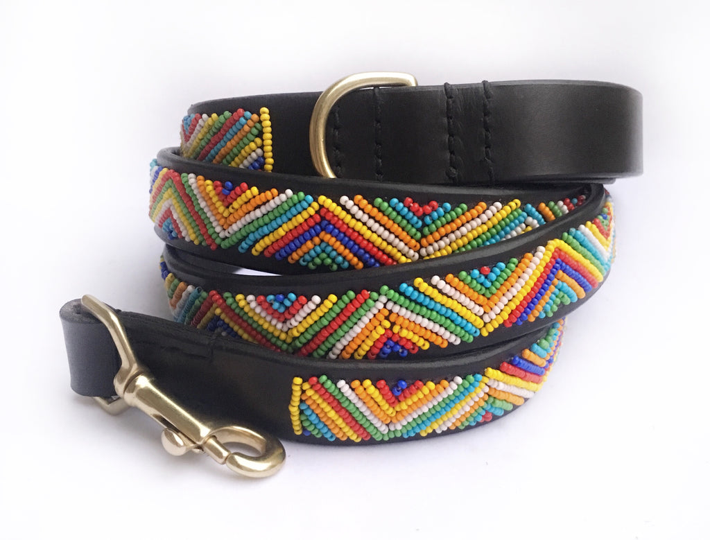 COACHELLA DOG LEASH
