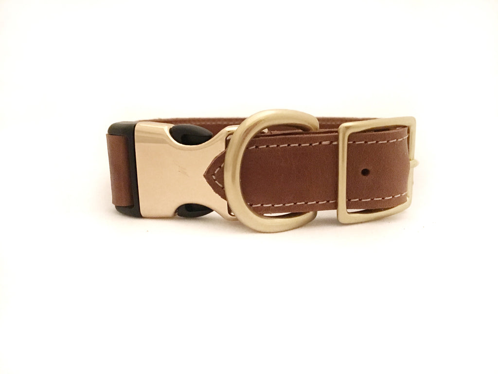 TRIBE STYLE-RELEASE DOG COLLAR