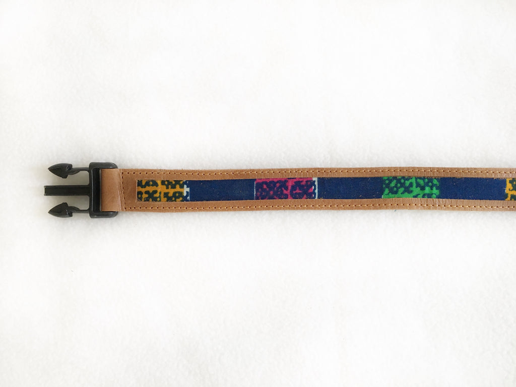 ELECTRIC SLIDE STYLE-RELEASE DOG COLLAR™